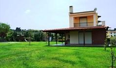 Kuća 102 m² na Kasandri (Halkidiki)