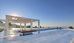 Villa 350 m² auf Kassandra (Chalkidiki)