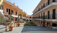 شقة 33 m² في کاساندرا (هالكيديكي)