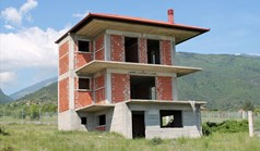 Detached house 172 m² on the Olympic Coast