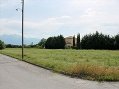 Land 935 m² on the Olympic Coast