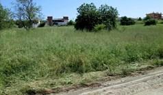 հողատարածք 980 m² Խալկիդիկի-Սիթոնիայում