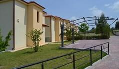 独立式住宅 140 m² 位于卡桑德拉(哈尔基季基州)