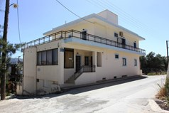 Detached house 480 m² in Crete