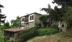 առանձնատուն 400 m² Խալկիդիկի-Սիթոնիայում