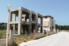 Detached house 120 m² in Rhodes