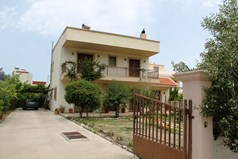 Detached house 170 m² in Rhodes