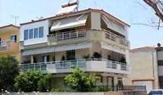 Квартира 60 m² на Кассандрі (Халкідіки)