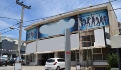 商用 680 m² 位于雅典