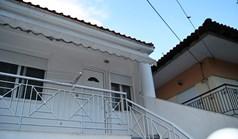 اپارتمان 62 m² در کاساندرا (خالکیدیکی)