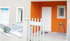 Domek 73 m² na Sithonii (Chalkidki)
