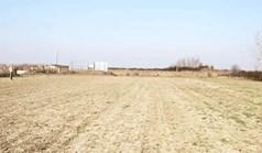 زمین 10500 m² در تسالونیکی