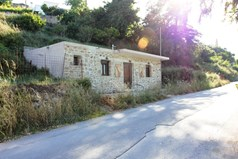 Detached house 62 m² in Crete