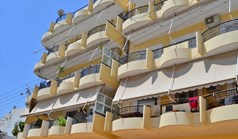 Apartament 88 m² na Attyce