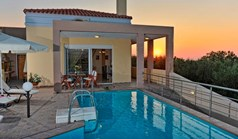 Villa 130 m² en Crète