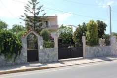 Detached house 293 m² in Crete