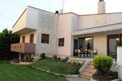 Detached house 320 m² in Chalkidiki