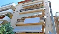 բնակարան 108 m² Աթենքում
