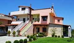 دوبلکس 150 m² در کاساندرا (خالکیدیکی)