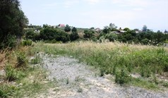 Land 900 m² in the suburbs of Thessaloniki