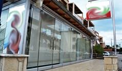 商用 270 m² 位于卡桑德拉(哈尔基季基州)