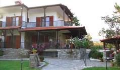 թաունհաուս 180 m² Խալկիդիկի-Սիթոնիայում