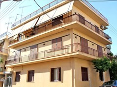 Flat 93 m² in Athens
