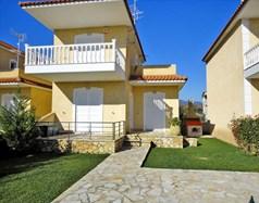 Detached house 75 m² in Eastern Peloponnese