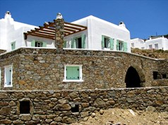 Maisonette 154 m² in Mykonos