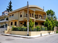 Detached house 313 m² in Athens