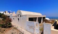 Dom wolnostojący 120 m² na Santorini
