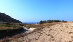 Zemljište 5500 m² na Santoriniju