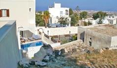 Zemljište 472 m² na Santoriniju
