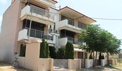 բնակարան 55 m² Խալկիդիկիյում