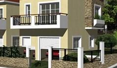 Maisonette 85 m² en Thassos