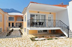 Detached house 104 m² on the island of Thassos