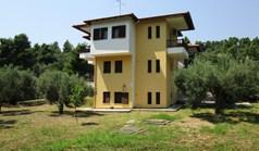 Maisonette 140 m² auf Sithonia (Chalkidiki)