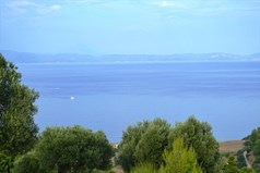 Land 2000 m² in Kassandra, Chalkidiki