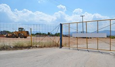 Land 9950 m² in Loutraki