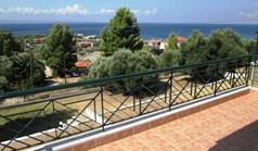 թաունհաուս 95 m² Խալկիդիկի-Սիթոնիայում