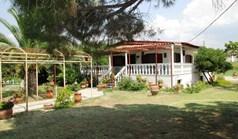 առանձնատուն 60 m² Խալկիդիկի-Սիթոնիայում
