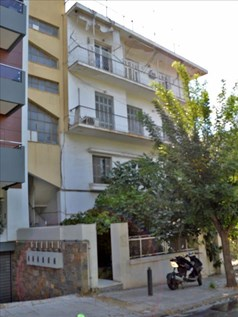 Flat 98 m² in Athens