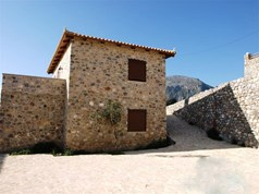 Detached house 89 m² in Crete