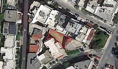 地皮 219 m² 位于雅典