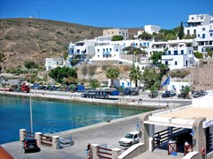 Land 370 m² in Cyclades