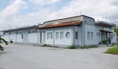 Бізнес 720 m² на Олімпійській Рив'єрі