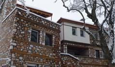 Domek 114 m² na Kajmakczałanie