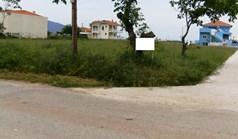 地皮 825 m² 位于萨索斯岛