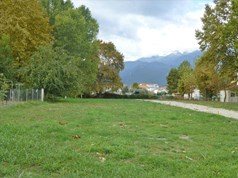 Land 150 m² on the Olympic Coast