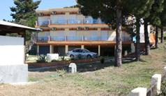 Hotel 1835 m² na Sithonii (Chalkidki)